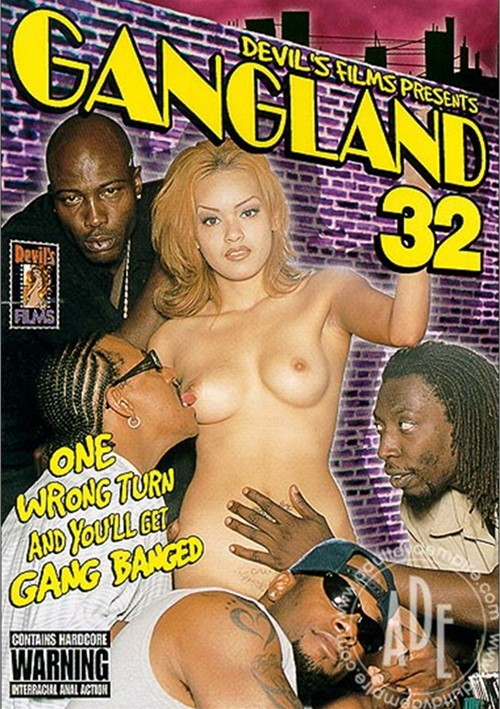 Gangland 32