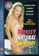 Totally Natural Nymphos #7 Porn Video