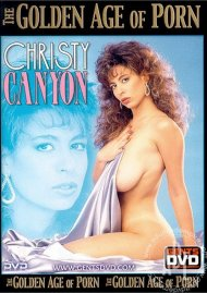 Golden Age of Porn, The: Christy Canyon Porn Video
