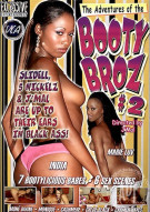 Adventures of the Booty Broz #2, The Porn Movie