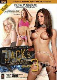 Jacks Playground 3 Porn Video