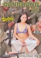 Gangbang Girl 26, The Porn Video