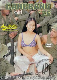 Gangbang Girl 26, The Porn Video