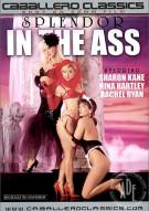 Splendor in the Ass Porn Movie