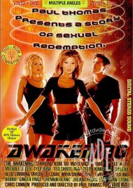 Awakening, The Porn Video