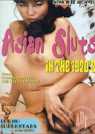 Asian Sluts in the 1970's