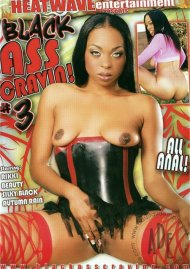 Black Ass Cravin! #3 Porn Movie