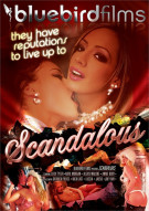 Scandalous Porn Movie