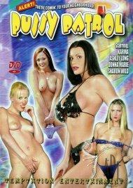 Pussy Patrol Porn Video