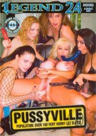 Pussyville Porn Movie