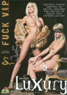 Fuck V.I.P.: Luxury (French) Porn Video