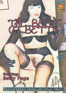 Best Of Betty, The Porn Movie