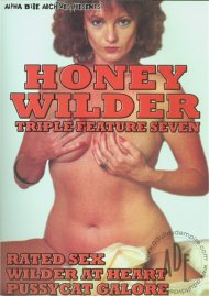 Honey Wilder Triple Feature 7 Porn Movie