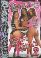 Holla Black Girlz 2 Porn Video