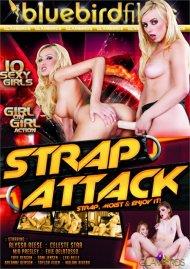 Strap Attack Porn Video