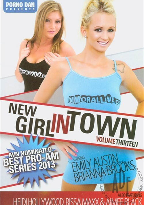New Girl In Town Thirteen