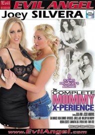 Complete Mommy X-Perience, The Porn Movie