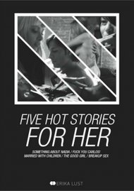 Five Hot Stories For Her (2014) SC Icon