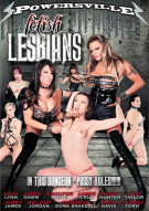 Fetish Lesbians Porn Video