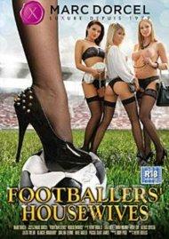Footballers' Housewives Porn Video