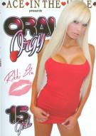 Oral Orgy Porn Movie