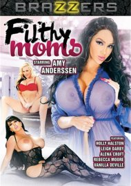 Filthy Moms Porn Movie