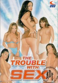 Trouble with Sex, The Porn Video