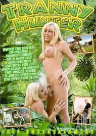Tranny Hunter Porn Movie