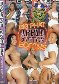 Big Phat Apple Bottom Bootys Porn Video