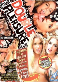 Double Your Pleasure Porn Movie