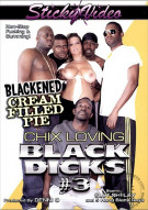 Chix Loving Black Dicks #3 Porn Movie