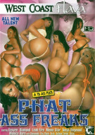 Phat Ass Freaks Porn Movie