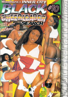Black Cheerleader Search 10 Porn Video