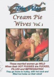 Cream Pie Wives Vol. 1 Porn Video