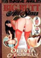 Big Butt All Stars: Olivia O'Lovely Porn Video
