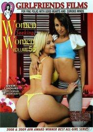 Women Seeking Women Vol. 56 Porn Movie