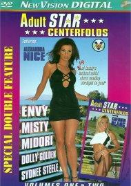 Adult Star Centerfolds Porn Movie
