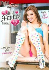 My Little Panties #2 Porn Movie