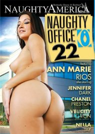 Naughty Office Vol. 22 Porn Movie