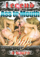 Ass To Mouth Milfs Porn Movie