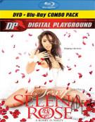 Sexy Selena Rose (DVD+ Blu-ray) Blu-ray