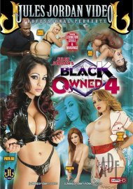 Black Owned 4 Porn Video