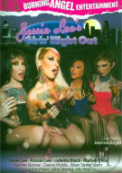 Jessie Lee's Girls' Night Out Porn Video