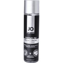 JO for Men Premium Silicone - 4.25 oz. Sex Toy