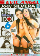 Joey Silvera's The Next She-Male Idol 6 Porn Video
