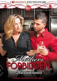 Mothers Forbidden Romances Porn Video