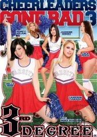Cheerleaders Gone Bad 3 Porn Movie