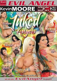 Inked Angels Porn Video
