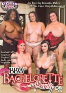 BBW Bachelorette Party #2 Porn Movie
