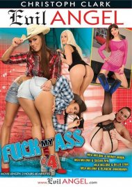 Fuck My Ass #4 Porn Video